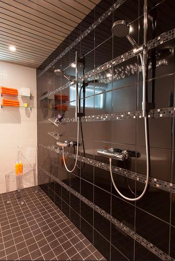 Tilasi sisustussuunnittelu ja valaistussuunnittelu Koti H