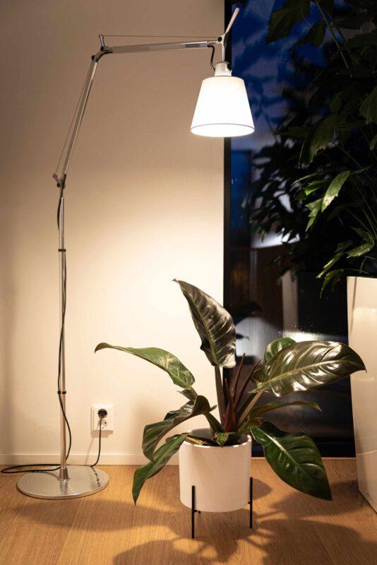Tilasi sisustussuunnittelu ja valaistussuunnittelu Talo T2